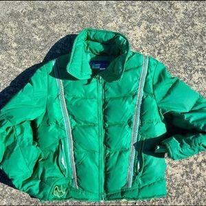 Women's Obermeyer Ski Jacket